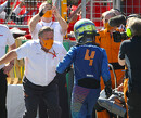 Zak Brown: ''F1-teams verplichten om talent vaker te laten testen''