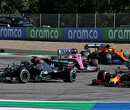 Steiner hopes F1 explores reverse grid races going forward