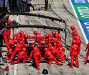Aston Martin zet de deur open voor Sebastian Vettel