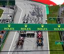 F1-teams willen terug naar normaal en geen triple header races
