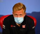 Kevin Magnussen ziet geen reden om Haas-stoeltje kwijt te raken