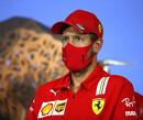 """Christian Horner: """"Sebastian Vettel weet dat er geen plek is bij Red Bull"""""""