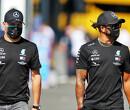 """Damon Hill: """"Bottas moet psychologisch spel spelen met Hamilton"""""""