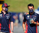Alexander Albon steunt Max Verstappen betreft Imola