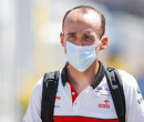 Kubica back in at Alfa Romeo for FP1 at 70th Anniversary GP