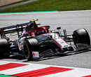 Alfa Romeo plans 'four or five' FP1 outings for Kubica in 2020