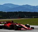 """Sebastian Vettel over botsing: """"Ik denk niet dat er ruimte was"""""""