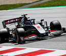 Grosjean ordered to take pit lane start for Styrian GP