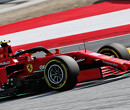 Ferrari confident of gains following introduction of upgrades for Styrian GP
