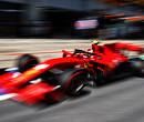 Ferrari: Upgrades for Styria 'didn't show their worth'