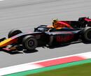 Red Bull brengt talenten onder in Formule 2 en Formule 3
