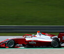 <strong>Qualifying:</strong>  Sargeant edges Lawson for F3 pole at Silverstone