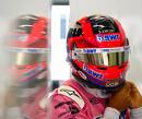 Perez stopt liever met F1 dan jaartje sabbatical