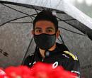 Esteban Ocon dolblij met vijfde startplaats