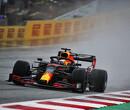 Lewis Hamilton vs Max Verstappen kwalificatieronde