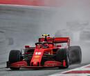 """Charles Leclerc wil zich bewijzen: """"Agressieve setup voor de race"""""""