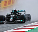 Hamilton delighted with pole despite 'incredibly difficult' qualifying