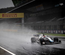 Russell sets sights on first F1 points after P12 qualifying result