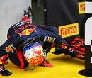 """Max Verstappen voorafgaand aan race: """"Ik wil tenminste op het podium staan"""""""