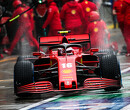 Leclerc handed three-place grid penalty for Styrian GP