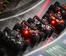 De startgrid voor de Grand Prix van Stiermarken 2020