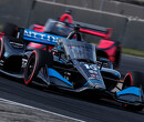<strong>Race 2: </strong>Rosenqvist takes maiden win ahead of O'Ward at Road America