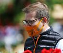 """Andreas Seidl over aankomend GP-weekend: """"We zullen onze auto nog beter moeten leren kennen"""""""