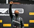 Andretti en Stewart twijfelen aan racisme activisme Lewis Hamilton