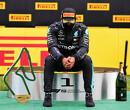 Hamilton terechte profiteur van vlindereffect in Formule 1-theorie