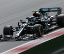 Bottas: Second place was about 'damage limitation' after qualifying