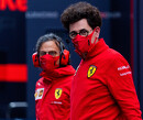 Brawn: Ferrari has a 'long road ahead of them'