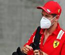 "Kimi Raikkonen: ""Ferrari laat Sebastian Vettel niet vallen"""