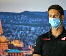 """Romain Grosjean: """"Roze Mercedes is positief voor de F1"""""""