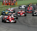 Imola's F1 round to feature one 90-minute practice session