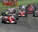 F1 toont ander tijdschema voor 2-daagse Grand Prix in Imola