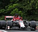 Robert Kubica legt zijn rol uit bij Alfa Romeo Sauber