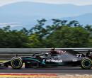 Mercedes gaat door met ontwikkeling van DAS