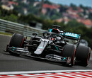 <strong>Qualifying</strong>:  Hamilton edges Bottas to pole position