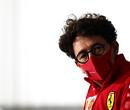 'Binotto aanwijzen als zondebok voor verval Ferrari zou niet eerlijk zijn'
