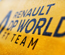 Renault to be rebranded as Alpine F1 Team from 2021