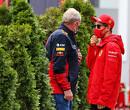 """Helmut Marko: """"Sebastian Vettel kan ook na 31 juli beslissen"""""""