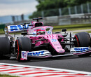 Perez returns to Racing Point after negative COVID-19 test