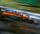 "Lando Norris: ""Ricciardo is heus geen klap sneller dan Sainz"""