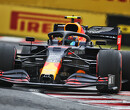 Horner: Criticism of Albon is 'very harsh'