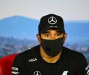 Lewis Hamilton speelt pokerspel rondom nieuw contract