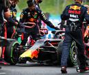 Geweldig: Red Bull toont unieke beelden reparatie bolide Verstappen tijdens GP van Hongarije