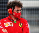 Binotto confirms 'small upgrades' for Ferrari at upcoming Russian GP