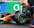 Vorig jaar tijdens GP Hongarije: Max Verstappen crasht tijdens ronde naar grid