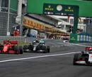 Jolyon Palmer analyseert de GP van Hongarije