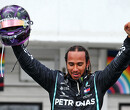 Hamilton: Leading the race from first lap 'different kind of challenge'
